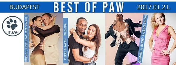 Best of PAW (workshops)