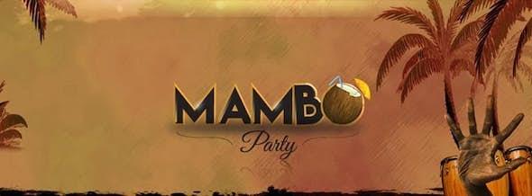 New Year`s MAMBO by DJ CSEDI (Budapest)