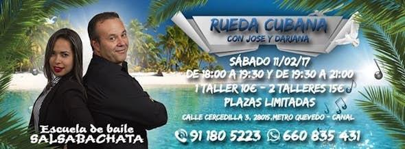 Masterclass Rueda Cubana