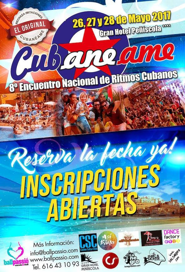 Cubanéame 2017