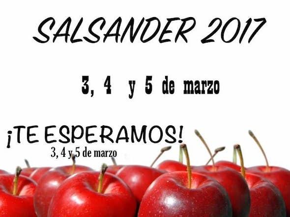 Salsander 2017 (5th Edition)