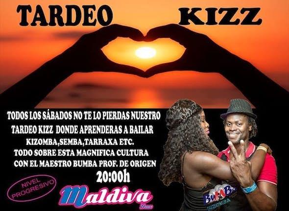 Tardeo kizz with bumba