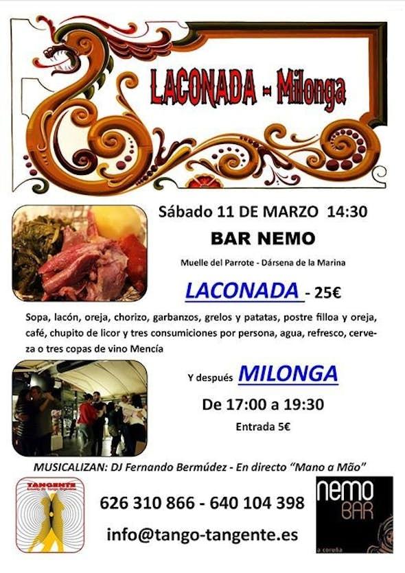 Laconada - Milonga