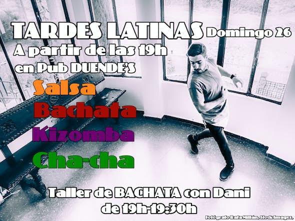 Tardes Latinas
