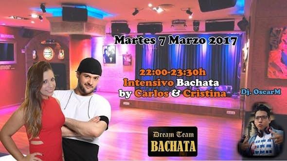 Bachata Workshop by Carlos & Cristina