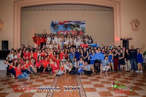 Cubanisimo 2018 (XVI Edition)