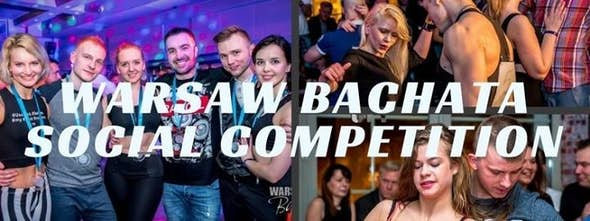 Warsaw Bachata Social Competition