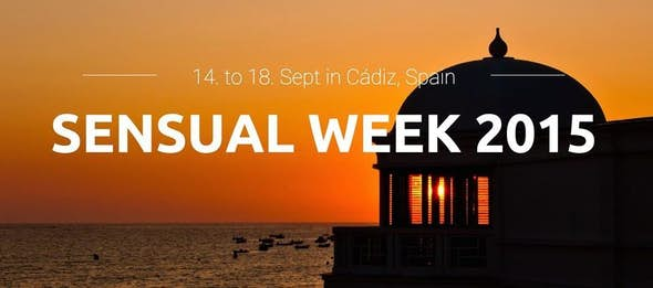 Sensual Week 2015 (2nd Edition)