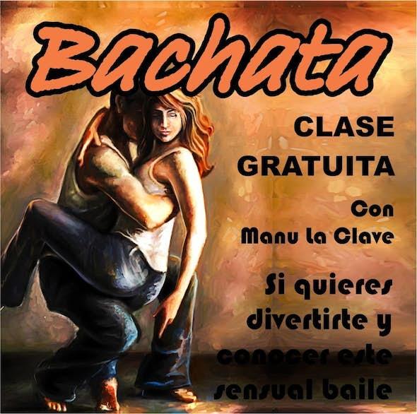 Clase de Bachata Gratuita en Alcorcón