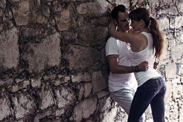 Thalia Latina - Sensual Night