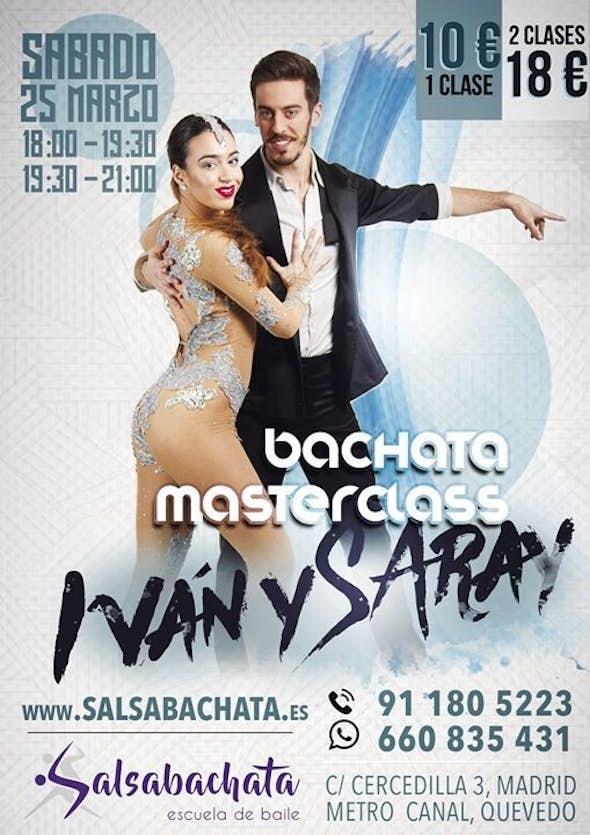 Masterclass Bachata Sensual