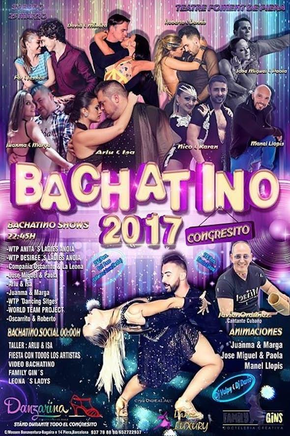 Bachatino 2017