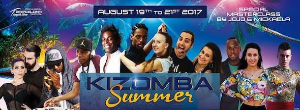 Kizomba Summer 2017