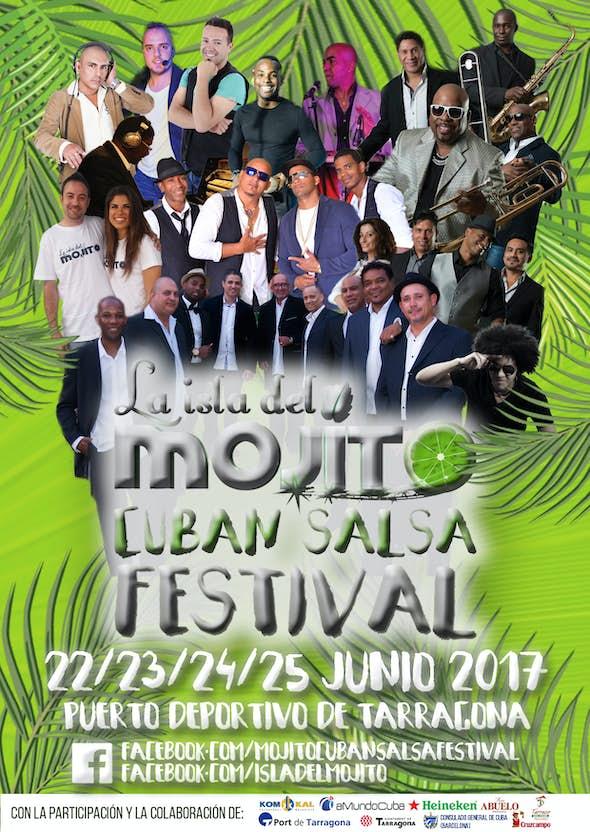 1st Mojito Cuban Salsa Festival