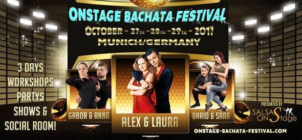 OnStage Bachata Festival 2017
