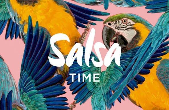 SALSA TIME BCN