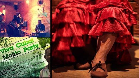 Martes Flamenco