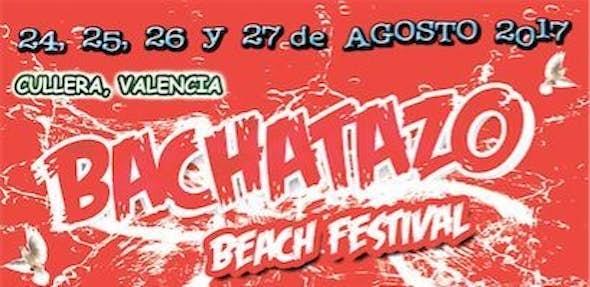 Bachatazo Beach Festival 2017 (2nd Edition)