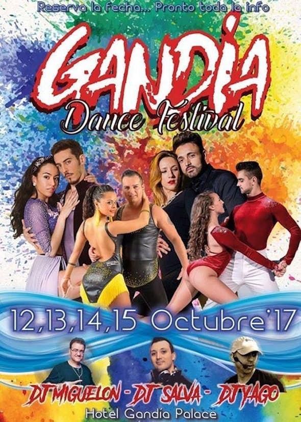 Gandia Dance Festival 2017