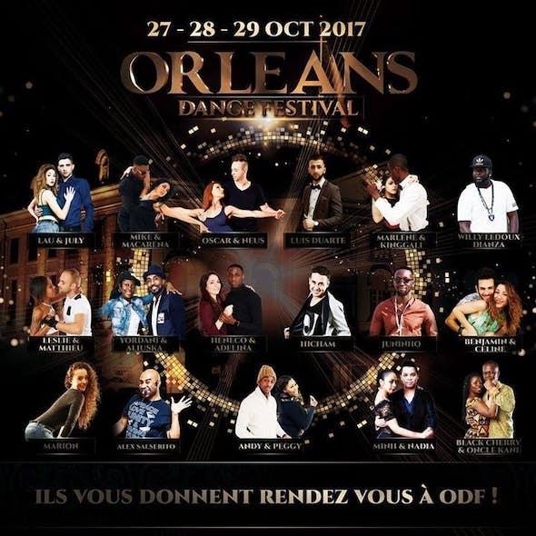 Orleans Dance Festival 2017 (3ª Edición)
