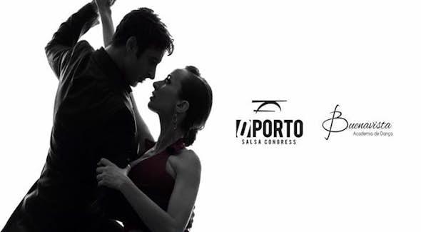 Oporto Salsa Congress 2018 (2º Edición)