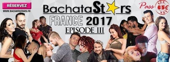 Festival BachataStars France 2017 - (3ª Edición)