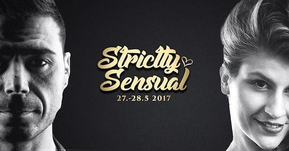 Bachata Strictly Sensual Workshop