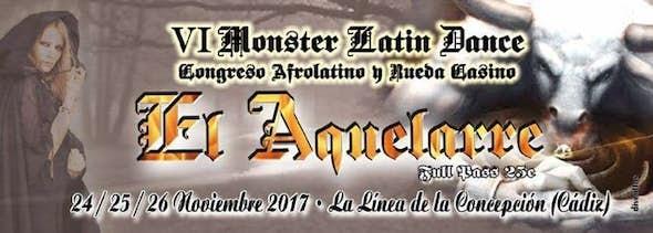 Monster Latin Dance 2017 (VI Edition)