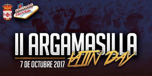 Argamasilla LATIN DAY 2017 (II Edition)