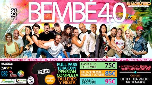 BEMBÉ 4.0 2017