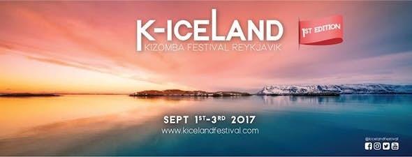 K-Iceland Festival Reykjavik 2017