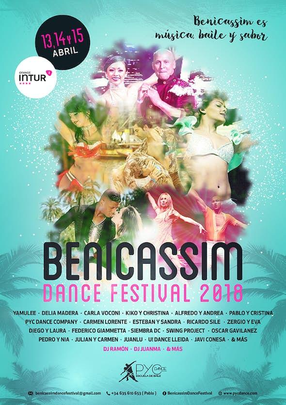 Benicassim Dance Festival 2018
