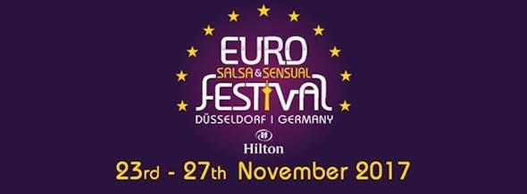 Euro Salsa & Sensual Festival 2017