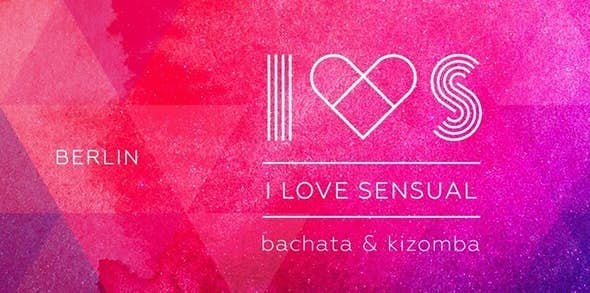 I Love Sensual Berlin Spring Festival 2018 (3ª Edición)