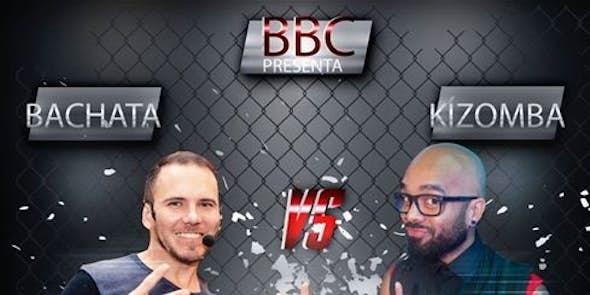 BBC 2018 (BachaKizz Barcelona Congress)