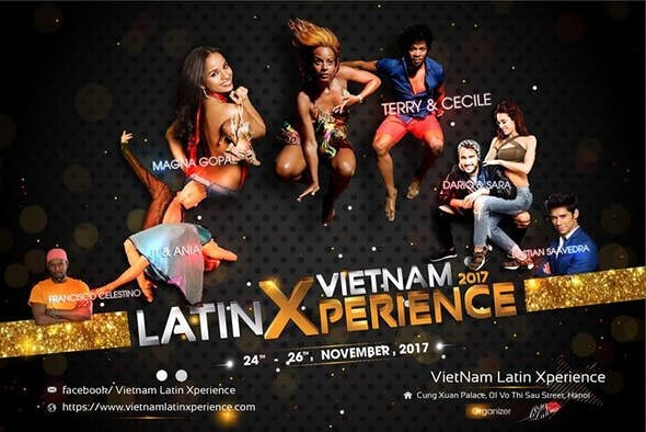 VietNam Latin Xperience 2017