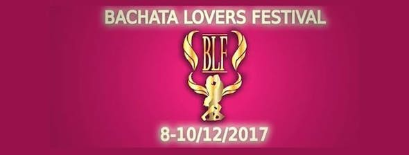Bachata Lovers Festival Winter Edition 2017