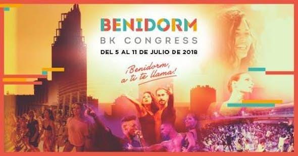 Benidorm BK Congress 2018 (5ª Edición)