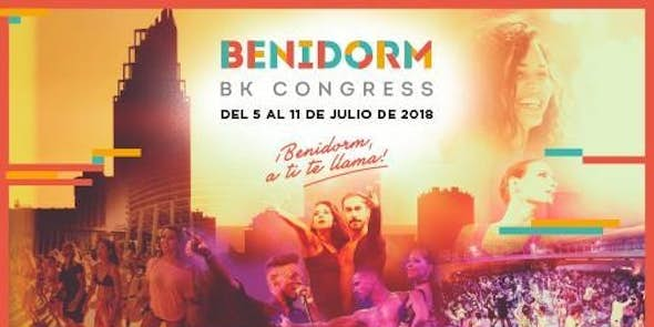 Benidorm BK Congress 2018 (5th Edition)