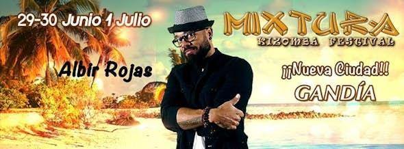 Mixtura Kizomba Festival 2018 (4rh Edition)