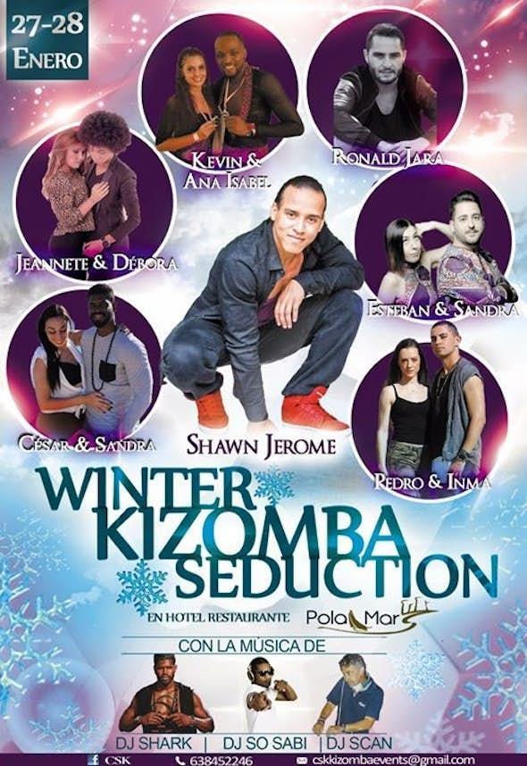 Winter Kizomba Seduction 2018