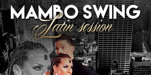 Mambo Swing Latin Session