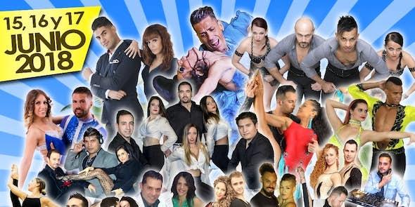 Tumbao Latin Festival 2018 (1ª Edición)