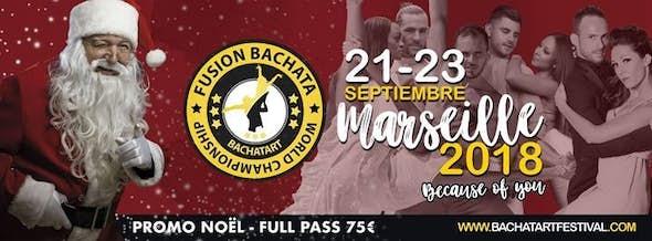 Bachatart International Festival 2018 (6th Edition)