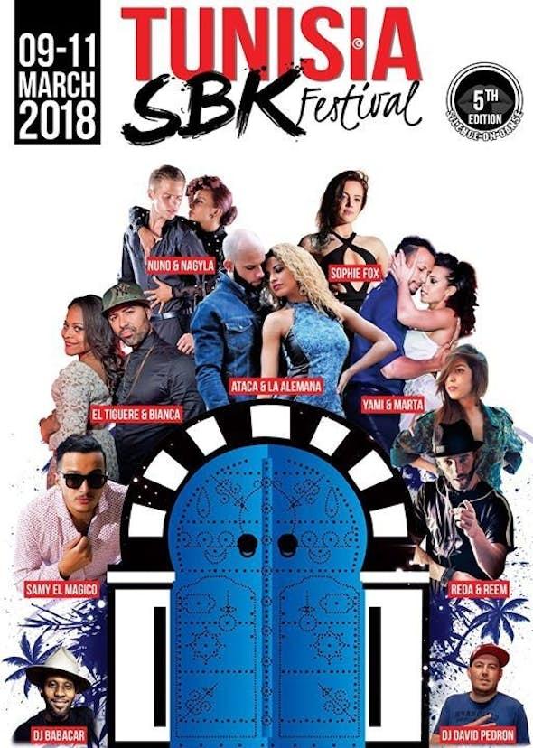 Tunisia SBK Festival 2018 (5th Editon)