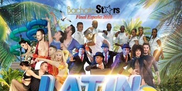 Latin Summer Festival 2018 (4th Edition)
