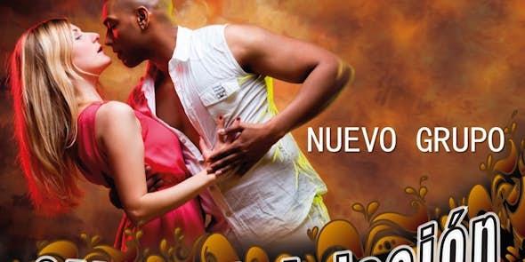 Curso de Salsa cubana (iniciación)