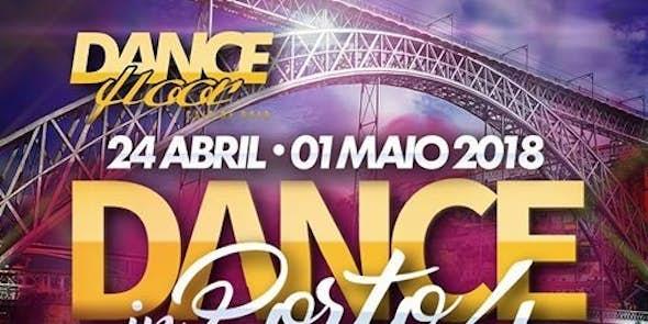 DANCE in Porto 2018 (4ª Edición)