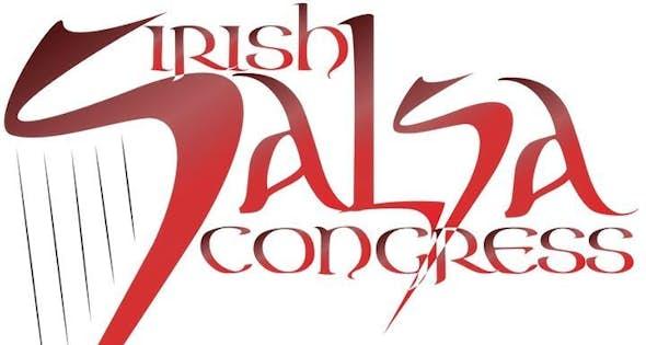 Irish Salsa Congress 2018 (13th Edition)