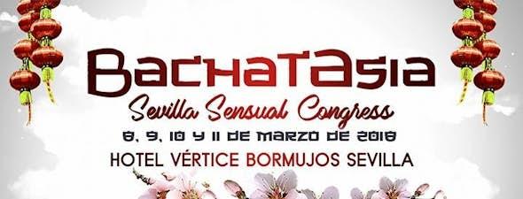 Bachatasia Sevilla Sensual Congress 2018